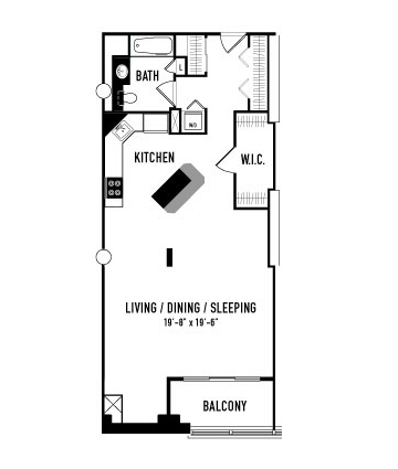 Click here to view the floorplan with Adobe Acrobat Reader
